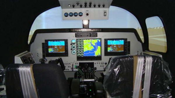 FNPTII MCC King Air