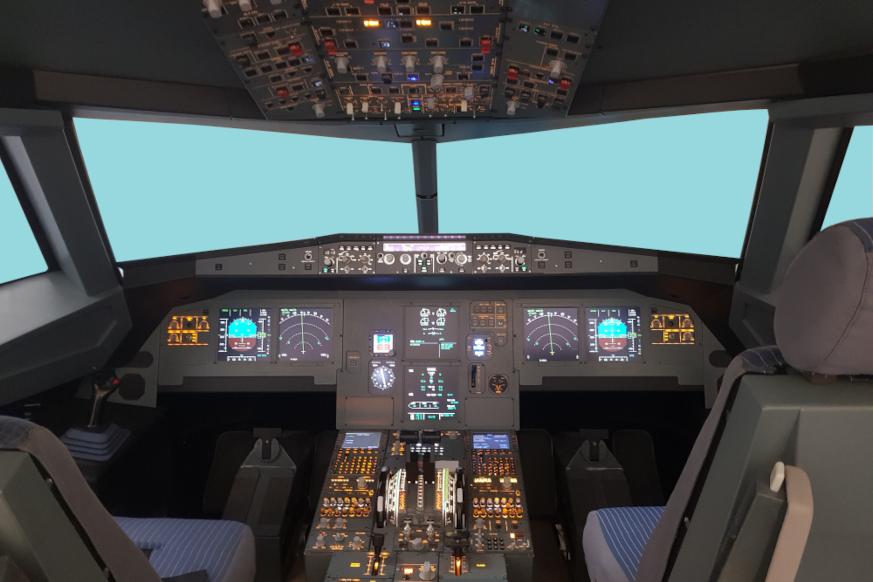 SoftekSim | FNPT II, enhanced MCC, FTD simulators