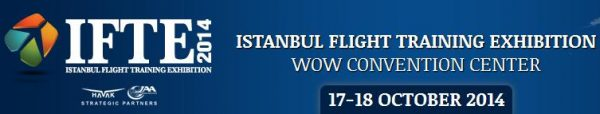 Istanbul Flight Training Exhibition